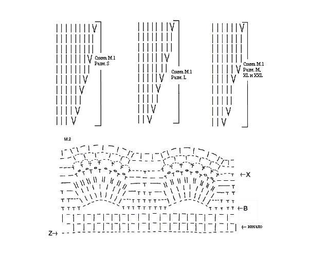 летний жакетик крючком (6) (640x512, 40Kb)