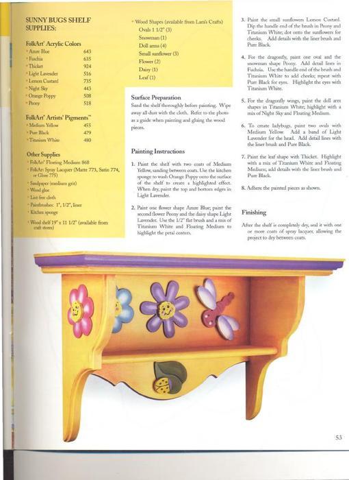 Dewberry D. - Lifestyle. Child\'s Play - 2005_53 (510x700, 49Kb)