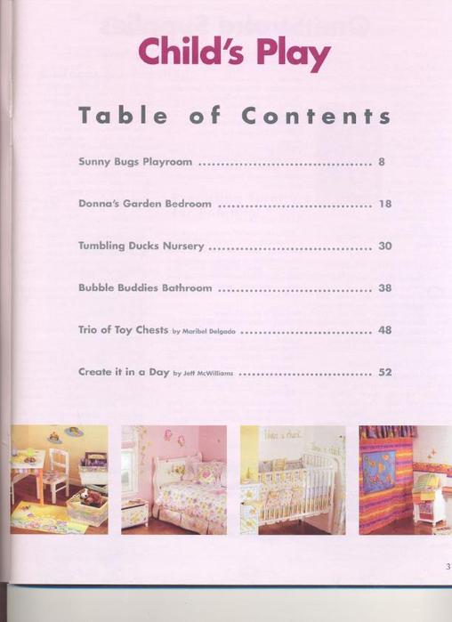 Dewberry D. - Lifestyle. Child\'s Play - 2005_3 (508x700, 35Kb)
