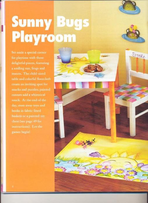Dewberry D. - Lifestyle. Child\'s Play - 2005_8 (508x700, 52Kb)
