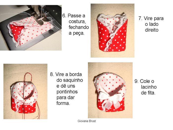 Сшить конверт для куклы своими руками