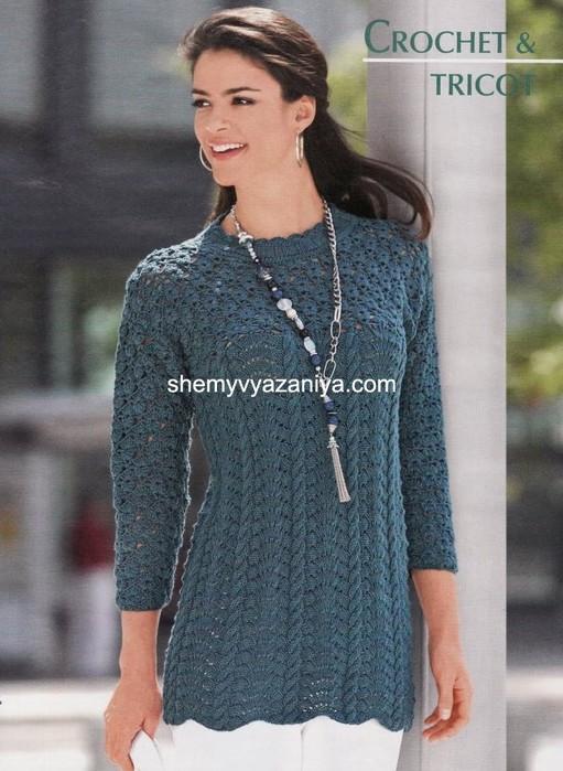 пуловер №1 (511x700, 102Kb)