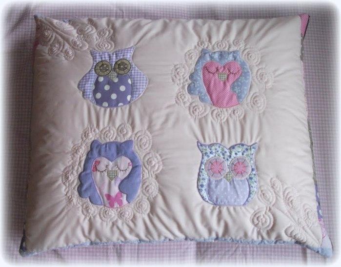 Лоскутное шитье. Детские подушки (12) (700x547, 70Kb)