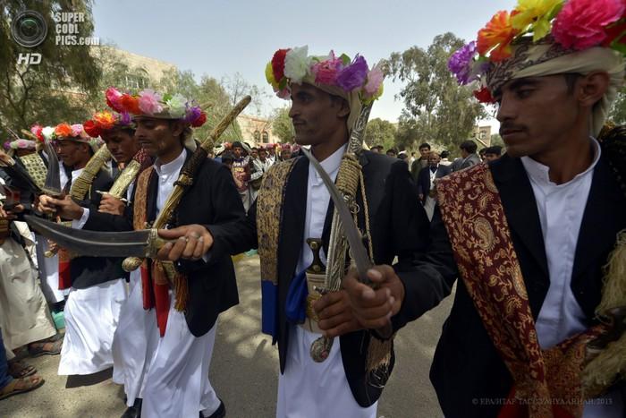 арабская свадьба фото 3 (700x467, 103Kb)