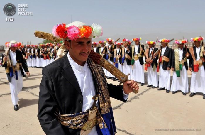 арабская свадьба фото 5 (700x460, 86Kb)