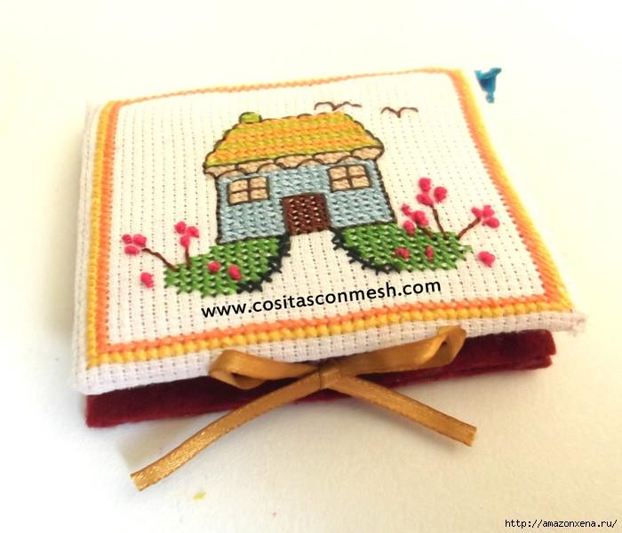Схема вышивки домика (10)