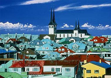 50 фактов об Исландии
