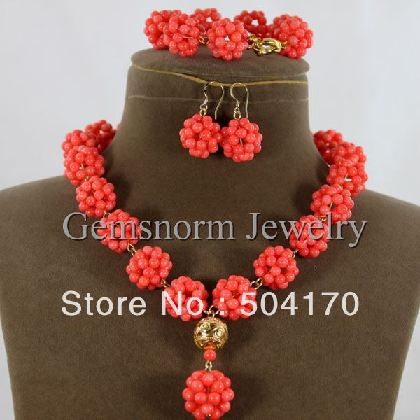2012-Handmade-Coral-Balls-Fashion-Set-Fashion-Pink-Coral-Necklace-Set-Party-Jewelry-Set-Free-Shipping (600x600, 57Kb)