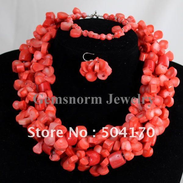 Fabulous-Pink-Coral-Jewelry-Set-Natural-Coral-Necklace-Bracelet-Earrings-Set-Rare-Melon-Seed-Coral-2012 (600x600, 53Kb)