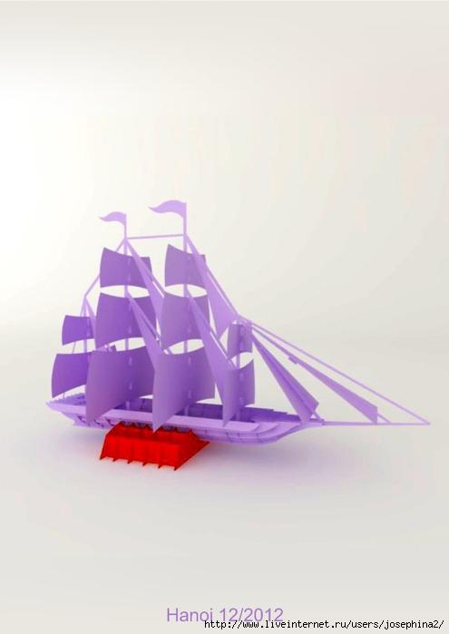Sailboat 3-006-006 (495x700, 105Kb)