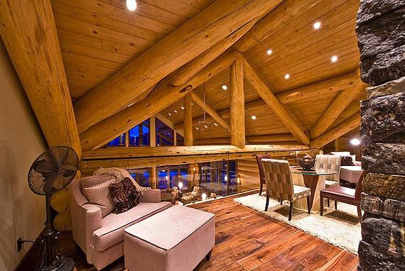 красивый интерьер дома фото 5 (570x382, 121Kb)