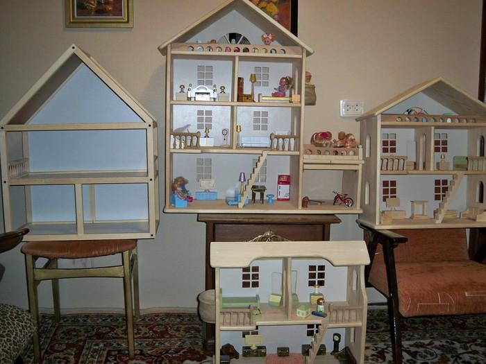 Картинки домиков детские