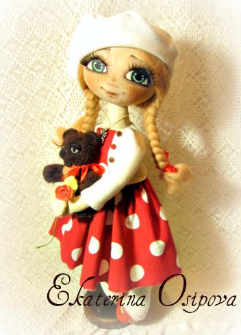 куклы Екатерины Осиповой (2) (352x488, 101Kb)