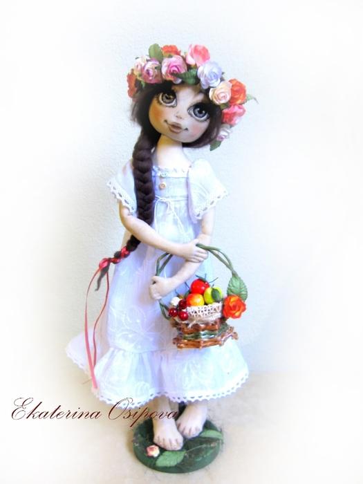 куклы Екатерины Осиповой (10) (525x700, 155Kb)