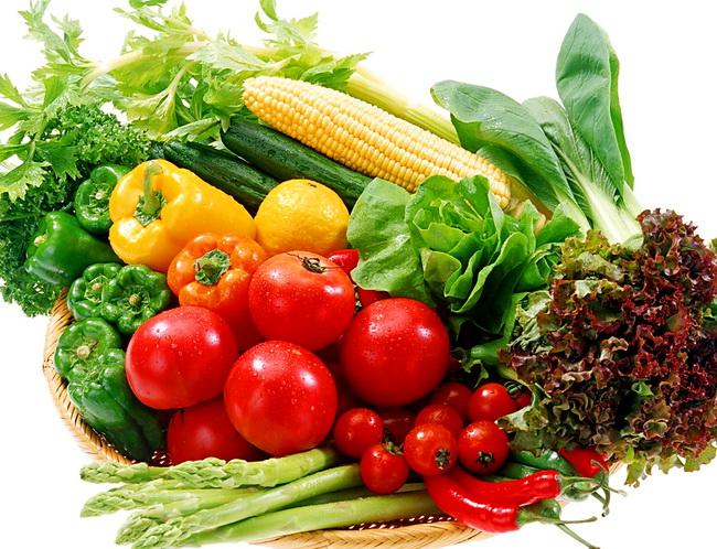 Скачать без регистрации Обои. Ягоды, овощи, фрукты. 2 - Обои