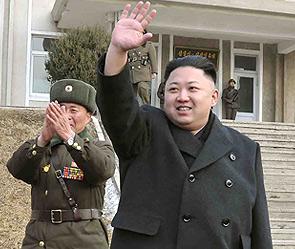 КНДР предложил мирный договор (295x249, 35Kb)