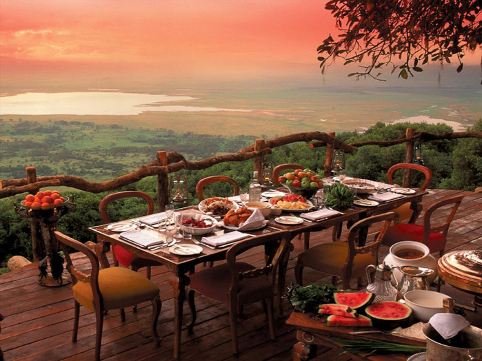 Ngorongoro Crater Lodge (1) (700x524, 170Kb)