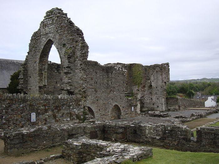 1024px-Eglwys-y-Grog,_Mwnt,_Pembrokeshire (700x525, 83Kb)