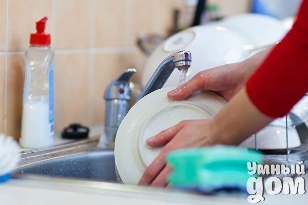 Мытьё посуды игры игры разных жанров