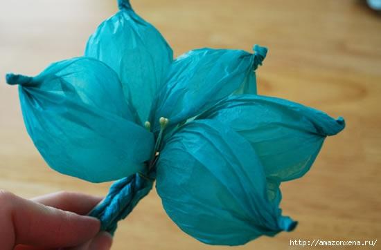 Объемные цветы из папиросной бумаги. Мастер-класс (5) (550x362, 87Kb)