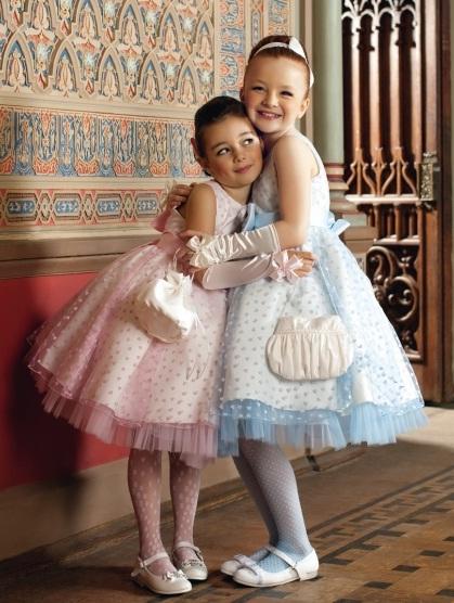 праздничные платья фото
