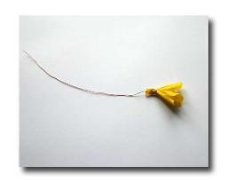 анютины глазки из гофрированной бумаги. мастер-класс (30) (256x205, 6Kb)