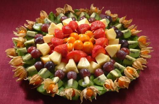 фруктовый шашлык (519x340, 70Kb)