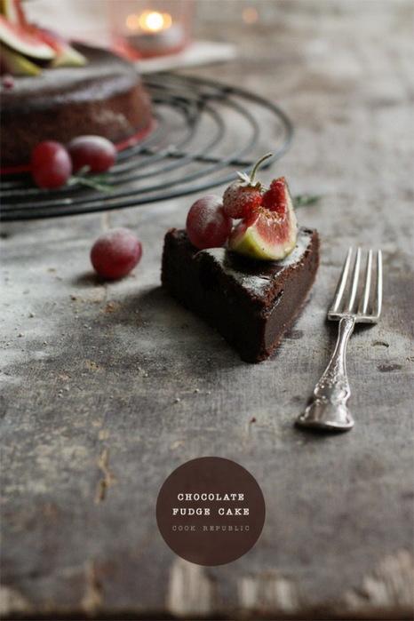 шоколадный торт фото 4 (466x700, 87Kb)