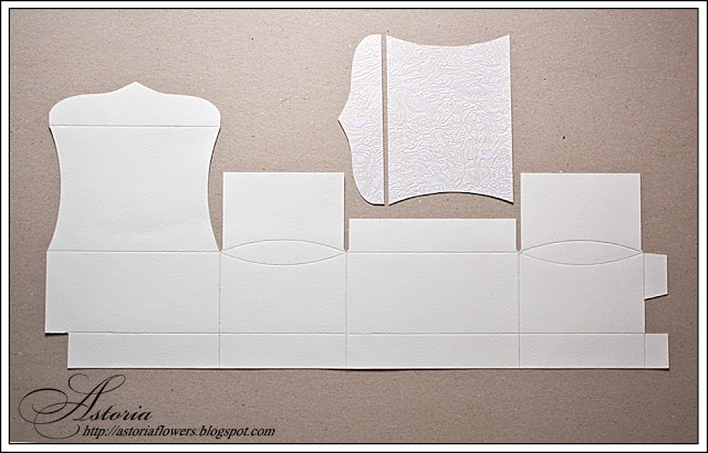 Шкатулочка из бумаги. Шаблон шкатулки (5) (640x410, 82Kb)