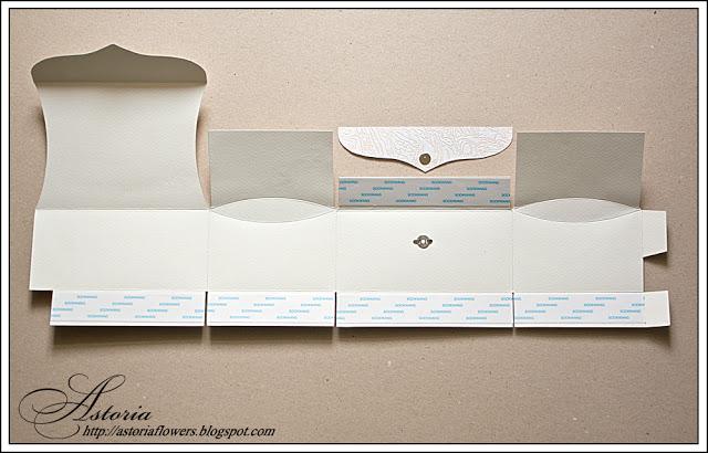 Шкатулочка из бумаги. Шаблон шкатулки (7) (640x410, 82Kb)
