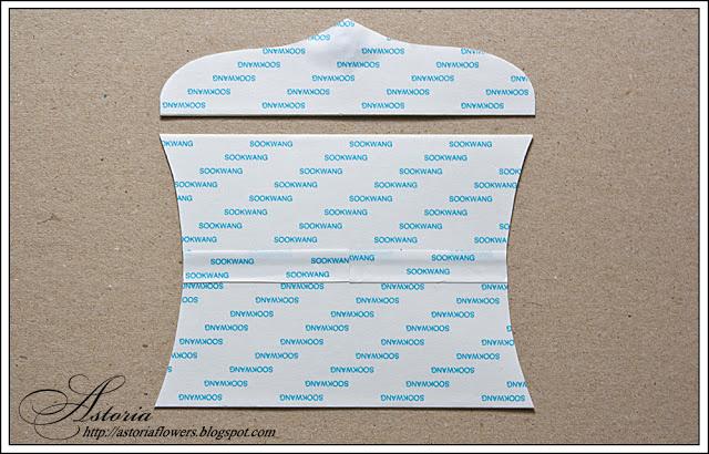 Шкатулочка из бумаги. Шаблон шкатулки (9) (640x410, 132Kb)