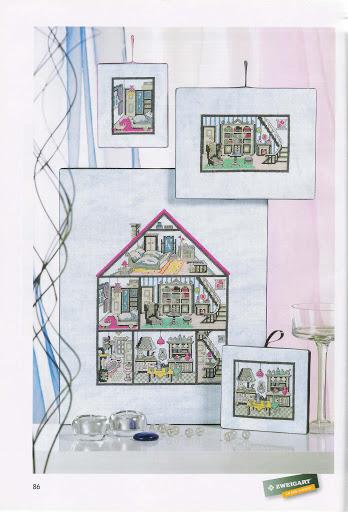 Вышивка. Кукольные домики с мебелью (5) (348x512, 64Kb)