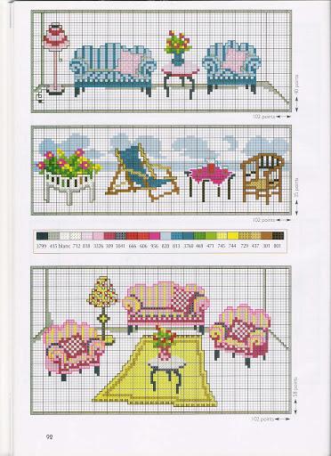 Вышивка. Кукольные домики с мебелью (11) (372x512, 96Kb)