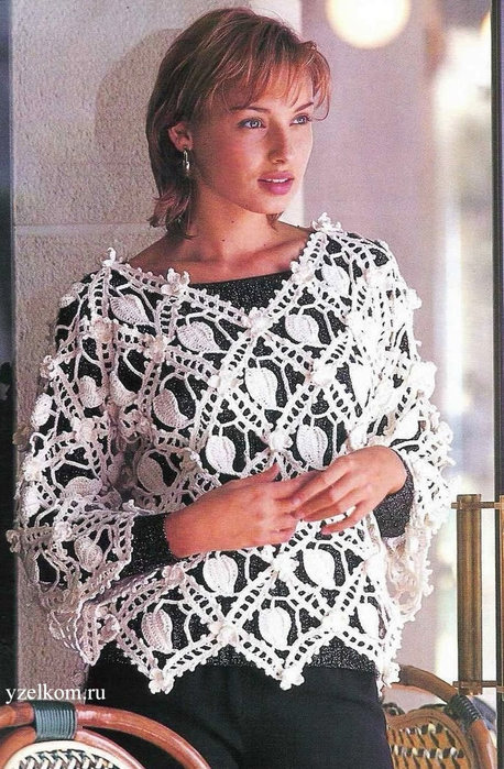 блуза (458x700, 121Kb)