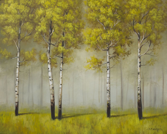 Золотой лес (700x562, 91Kb)