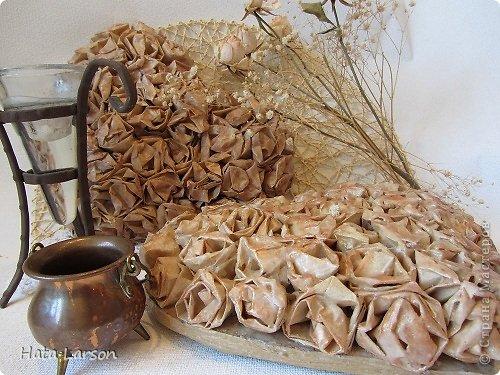 Ароматное кофейное винтажное сердце. Мастер-класс (22) (500x375, 69Kb)