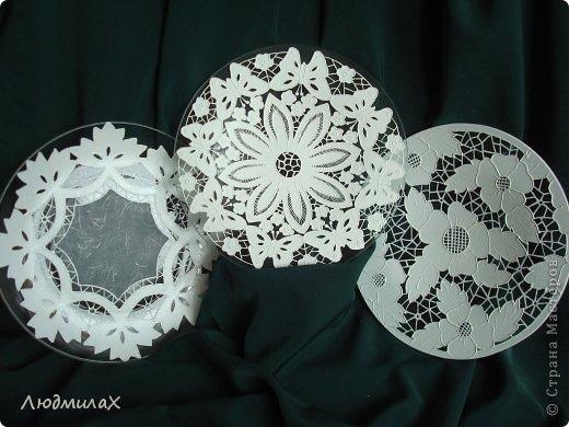 кружевные тарелочки. ришелье на тарелочках (1) (520x390, 50Kb)