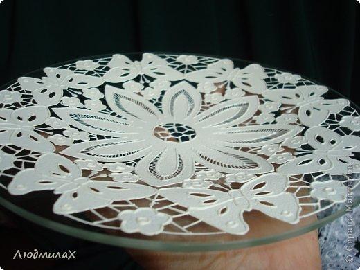 кружевные тарелочки. ришелье на тарелочках (5) (520x390, 46Kb)