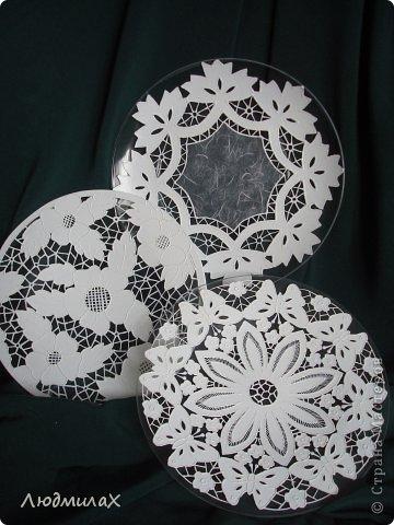 кружевные тарелочки. ришелье на тарелочках (7) (360x480, 48Kb)