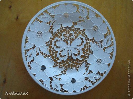 Ришелье на тарелочках. Кружевное чудо от ЛюдмилаХ (12) (520x390, 51Kb)