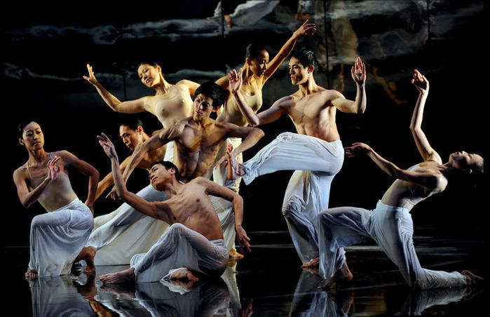 театр танца небесные врата Юньмэнь 1 (700x452, 112Kb)
