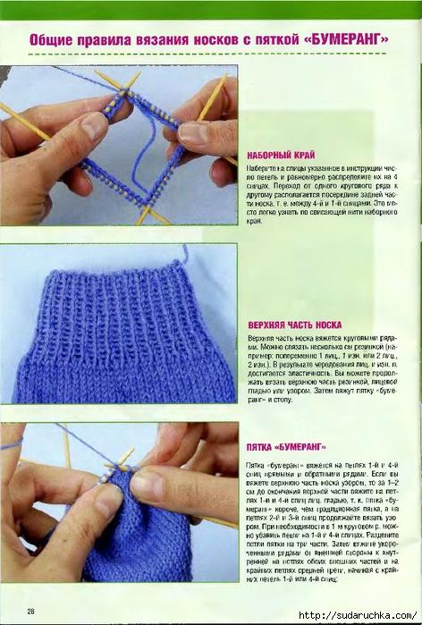 Вязание спицами пошагово для начинающих с фото пошагово 70