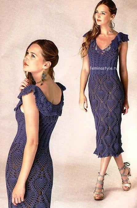 1-1платье с ананасами (445x674, 171Kb)