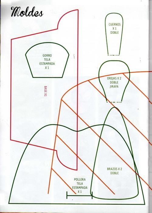 рукоделие журнал (22) (500x700, 201Kb)