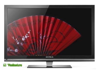 Телевизор Supra 22 (56 см) STV-LC2285FL (384x281, 21Kb)