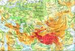 Превью карта птролемея АЗИЯ (700x474, 604Kb)
