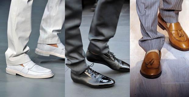 Модная Обувь Мужская