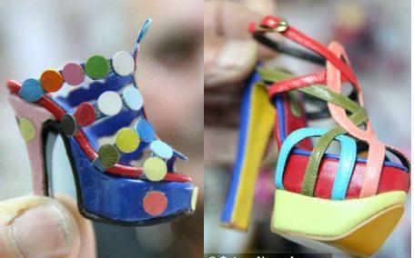 миниатюрные туфли Мануэль Бордера 6 (455x284, 21Kb)