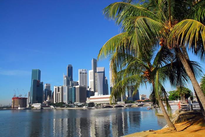 Сингапур – впечатления