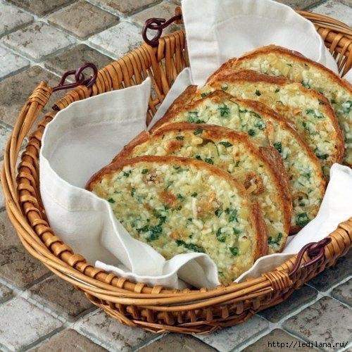 хлеб с чесноком (500x500, 178Kb)